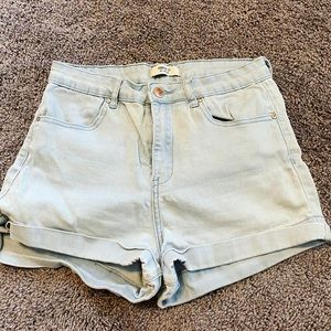 New without tag Forever 21 Shorts